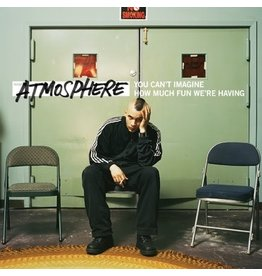 Rhymesayers Entertainment Atmosphere - You Can't Imagine How Much Fun We're Having