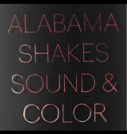 Rough Trade Records Alabama Shakes - Sound & Color (Deluxe Edition)
