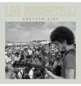 Light In The Attic Leo Nocentelli - Another Side