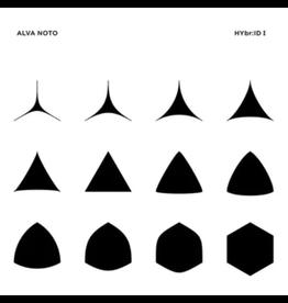 Noton Alva Noto - HYbr:ID 1