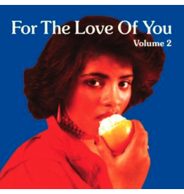 Athens Of The North Various - For The Love Of You, Vol. 2