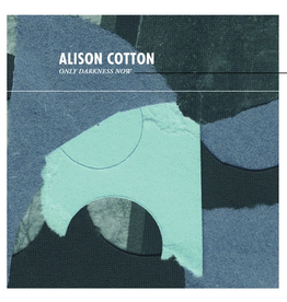 Friendly Recordings Alison Cotton - Only Darkness Now (Coloured Vinyl)