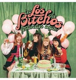 City Slang Los Bitchos - Let The Festivities Begin! (Coloured Vinyl)