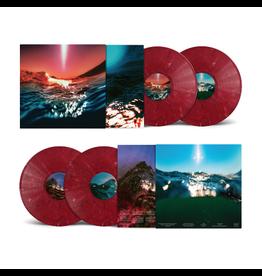 Ninja Tune Bonobo - Fragments (Coloured Vinyl)