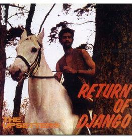 Music On Vinyl The Upsetters - Return Of Django