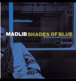 Music On Vinyl Madlib - Shades of Blue