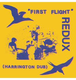 Algorithm Free Dave Harrington (ft. Chris Forsyth / Ryan Jewell / Spencer Zahn) - First Flight Redux