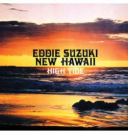 Aloha Got Soul Eddie Suzuki - High Tide (Coloured Vinyl)