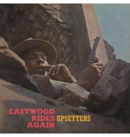 Music On Vinyl Upsetters - Eastwood Rides Again