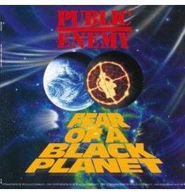 Virgin Public Enemy - Fear of a Black Planet