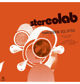 Duophonic Stereolab - Margerine Eclipse (Expanded Edition)
