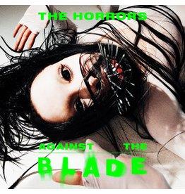 Virgin The Horrors – Against The Blade (Coloured Vinyl)
