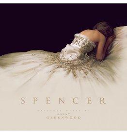 Mercury KX Jonny Greenwood - Spencer OST