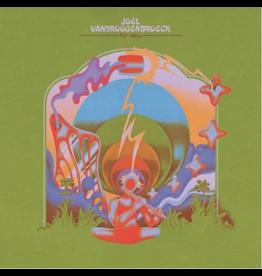 Drag City Joel Vandroogenbroeck - Fair View
