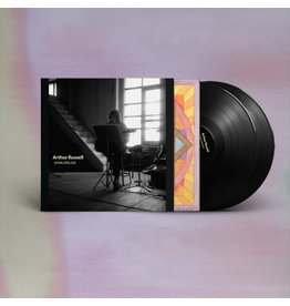 Rough Trade Records Arthur Russell - Iowa Dream