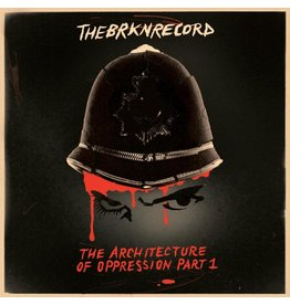 Mr Bongo The Brkn Record - The Architecture Of Oppression Part 1