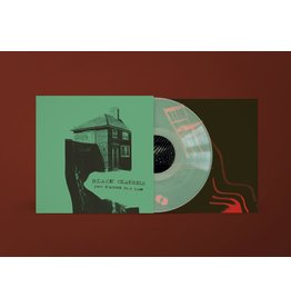 Castles In Space Black Channels - Two Knocks For Yes (Coloured Vinyl)