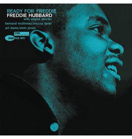 Blue Note Freddie Hubbard - Ready For Freddie