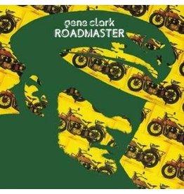 Klimt Gene Clark - Roadmaster (Coloured Vinyl)