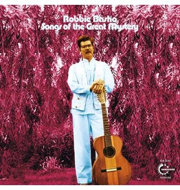 Real Gone Music Robbie Basho  - Songs of the Great Mystery - The Lost Vanguard Sessions (Coloured Vinyl)