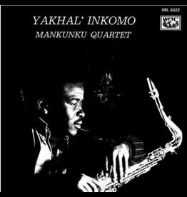 Mr Bongo Mankunku Quartet - Yakhal' Inkomo