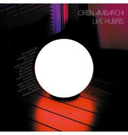 Black Truffle Oren Ambarchi - Live Hubris