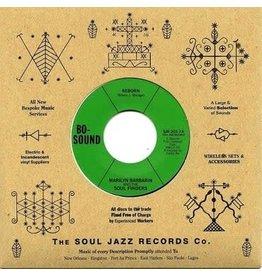 Soul Jazz Records Marilyn Barbarin & the Soul Finders - Reborn / Believe Me