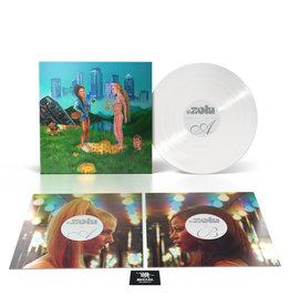 Invada Records Mica Levi - Zola (OST) (Coloured Vinyl)