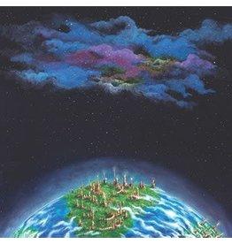 Bongo Joe Meridian Brothers Y Conjunto Media Luna - Paz En La Tierra