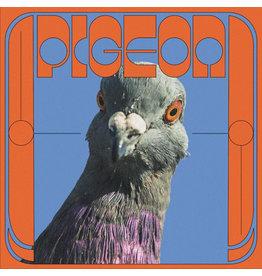 Soundway Records Pigeon - Yagana EP