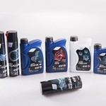 Öle / Sprays / Flüssigkeiten