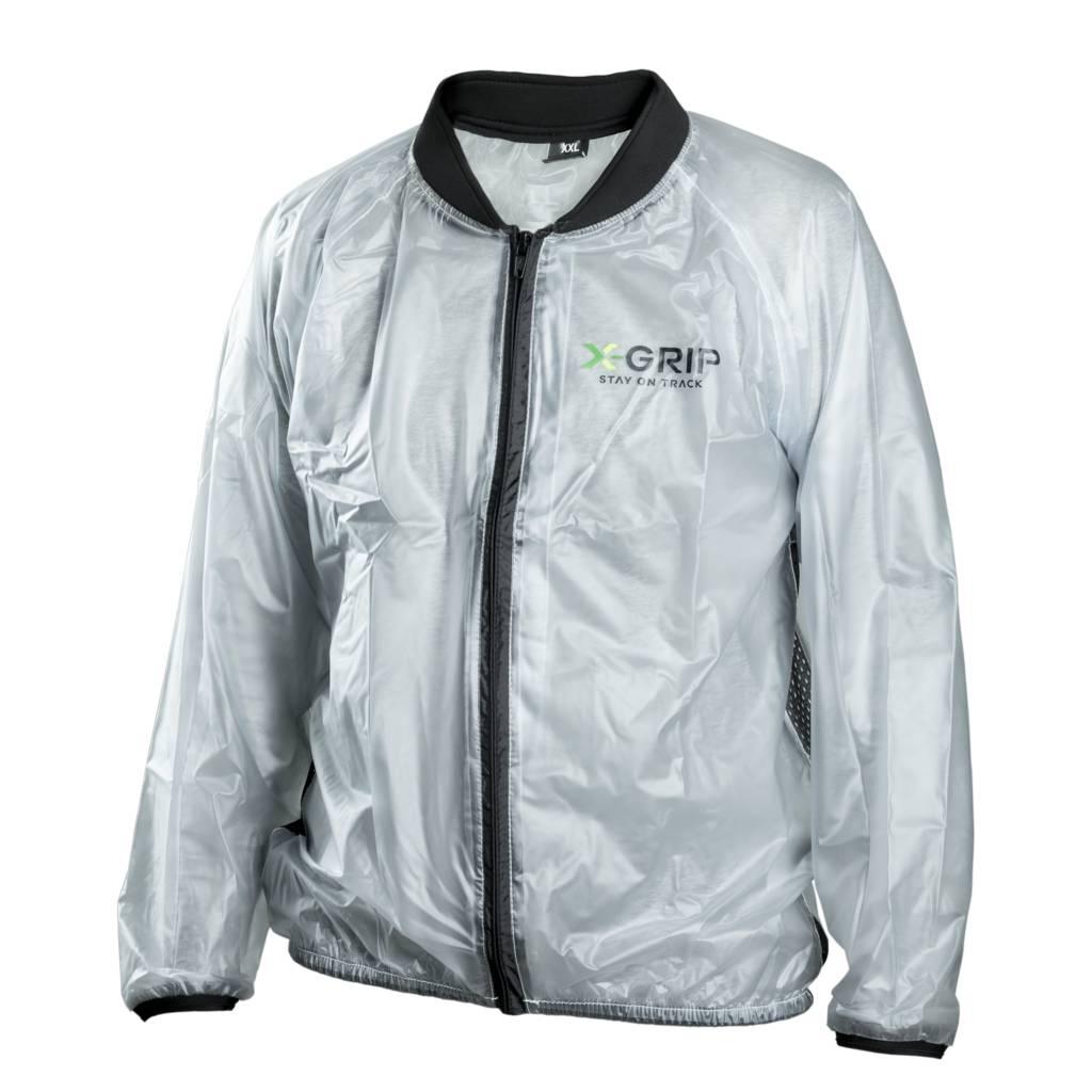 X-GRIP Rainjacket