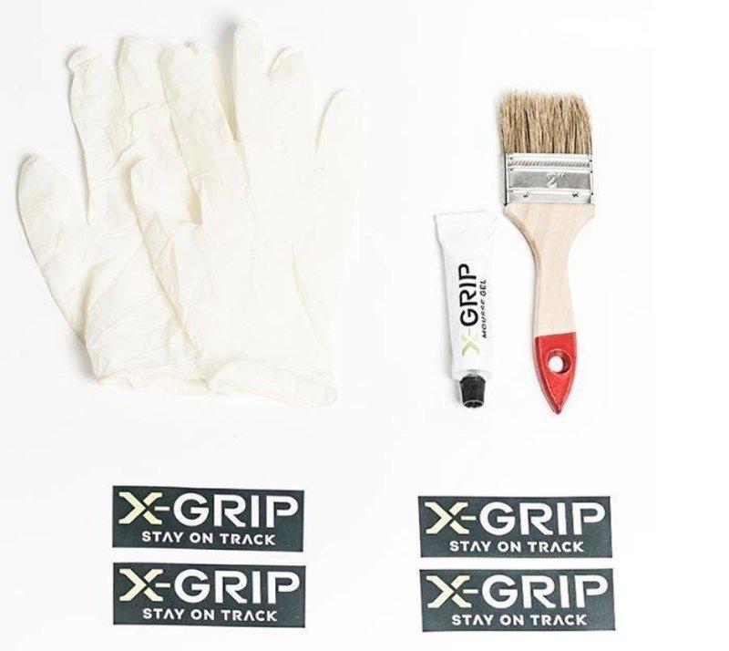 X-GRIP Mousse EH-2