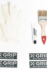 X-GRIP Mousse SS-1 120/90-18 & 140/80-18