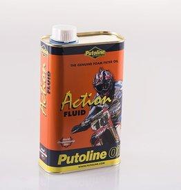 Putoline Air Filter Oil