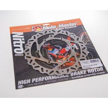 Moto Master Brake disc NITRO front