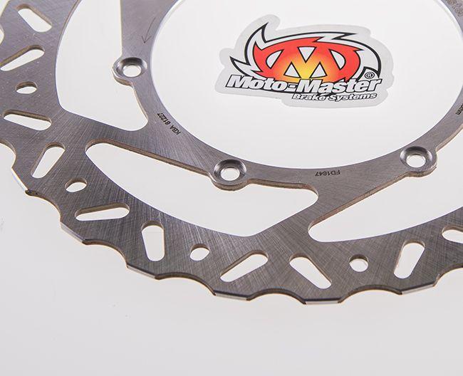 Moto Master Brake disc front Nitro