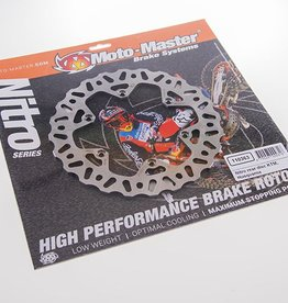 Moto Master Brake disc rear KTM / Husqvarna