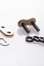 RK Chains Kettenschloss / Federschloss