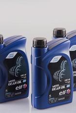 Elf  MOTO GEAR OIL 10W-40 1 Liter