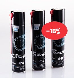 Elf  3x Chain Lube