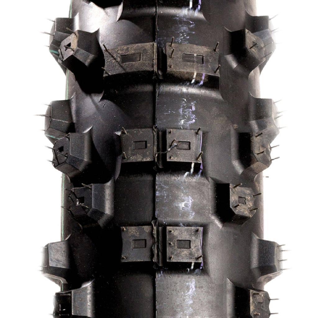 X-GRIP Soft Rear Tyre Super Enduro140/80-18