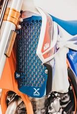 X-GRIP KTM / Husqvarna Radiator Guard Set