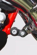 X-GRIP Exhaust rubber holder