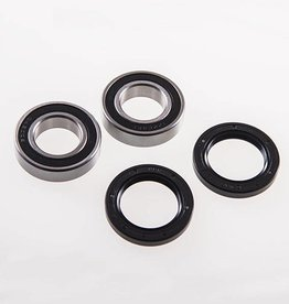 Wheel bearing Kit rear