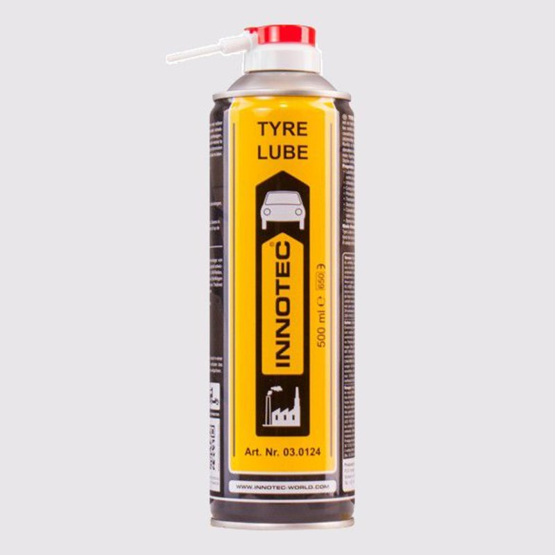 Innotec Tyre Lube Spray (mounting spray)