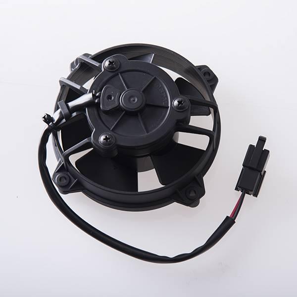 Spal Radiator Fan