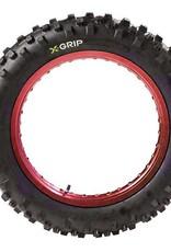 X-GRIP Hinterreifen Super Enduro Hard 140/80-18