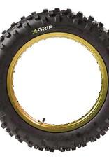 X-GRIP Medium Rear Tyre Super Enduro140/80-18