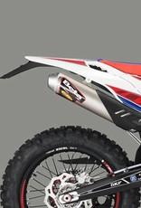 Exhaust Sticker BETA